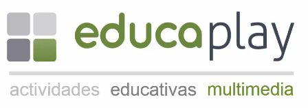 Portal para crear actividades educativas online: educaplay.com