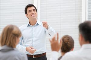 Mejor capacitación de formadores de formación no reglada