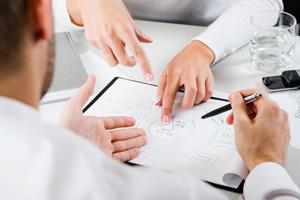 Asesoramiento en marketing para microempresas
