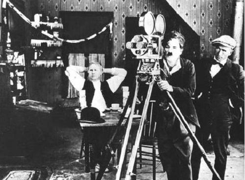 Vídeo profesional: el arte de la imagen que vende