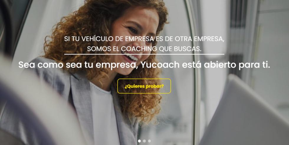 Yucoach para particulares profesionales