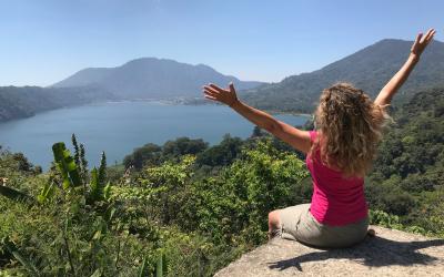 ¿Y si te das un respiro? Práctica de mindfulness para Intrépidos