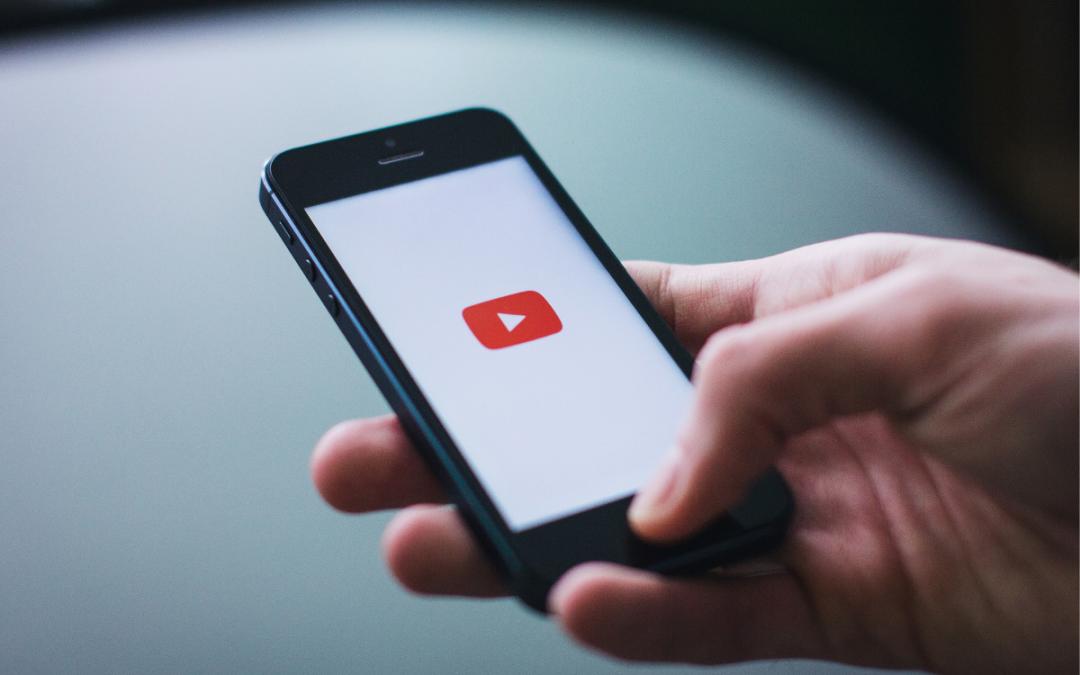 ¿Conoces Youtube Shorts?