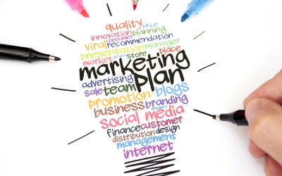 Cómo diseñar un plan de marketing y no morir en el intento